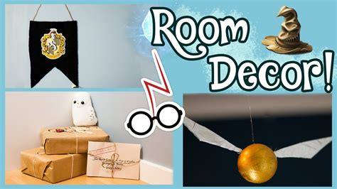 Diy Harry Potter Room Decorations! Diy Birthday Gifts For Your Best Friend Scented Sachets Built In Bookshelves Tent Lighting Cement Planter Box Bath Salts With Essential Oils Ipad Holder Heartworm Treatment