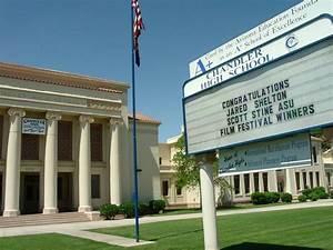 Chandler High School (Chandler, Arizona)