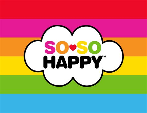 Eone Reveals Growth Plans For So So Happy » Kidscreen