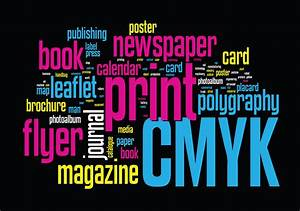The Various Forms Of Printing - What's Best For Me?
