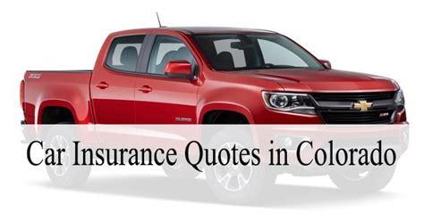 Colorado law sets minimum liability coverage limits of 25/50/15. Car Insurance Quotes in Colorado | Informasi Seputar Harga Terkini