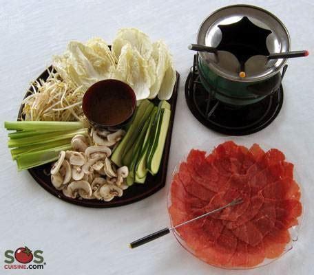 cuisiner viande à fondue comment cuire viande a fondue