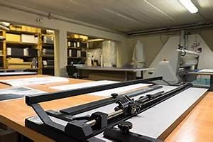 Passe Partout Sur Mesure : notre atelier de finition art photo lab ~ Melissatoandfro.com Idées de Décoration