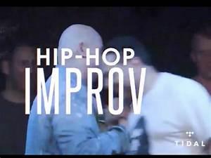 "TIDAL's ""Hip Hop Improv"" Series: ""No Other Platform Has A ..."