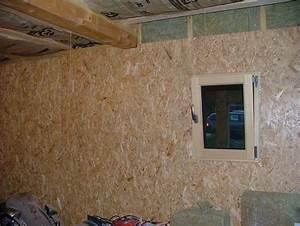 Mur En Osb : d coration mur de garage ~ Melissatoandfro.com Idées de Décoration
