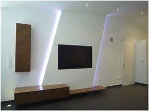Betonoptik Wand Selber Machen : indirekte beleuchtung wand selber machen hauptdesign ~ Lizthompson.info Haus und Dekorationen