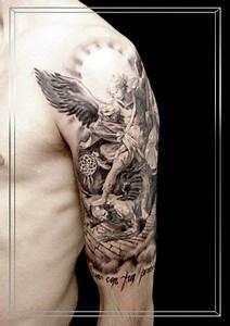 Angel Gabriel Tattoos 1000 Ideas About Archangel Tattoo On ...