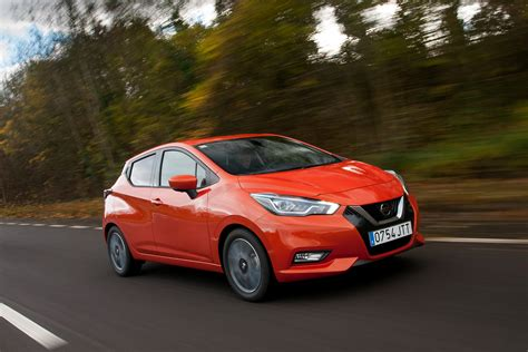 nissan micra neues modell 2016 new nissan micra 2016 review pictures auto express