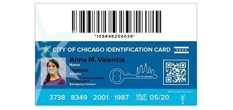 Chicago Id Card For Illegals Valid For Voter Registration