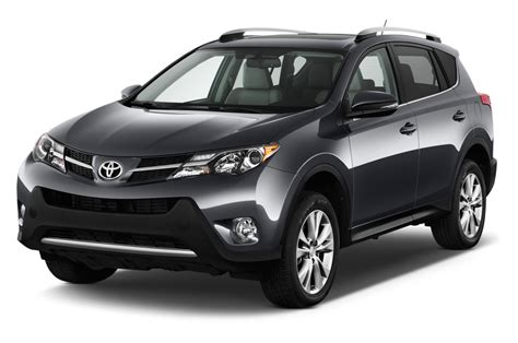 toyota ltd 2014 toyota rav4 reviews and rating motor trend