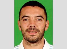 Iago Aspas Player Profile 1819 Transfermarkt