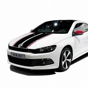 fashion parallel lines design car styling car hood With car sticker design sample