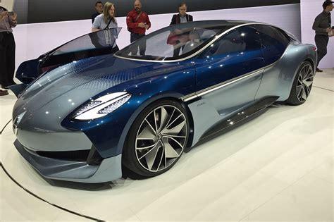 borgward sports car concept electric suv reality car magazine