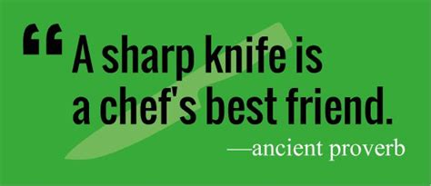 Kitchen Knives Quotes by Best 25 Chef Quotes Ideas On Cooking Quotes