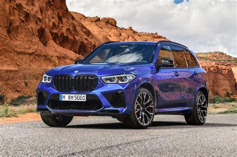 bhp bmw   competition joins suv range car magazine