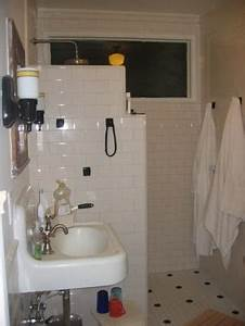 doorless shower for small master bath bathroom beauties With doorless showers for small bathrooms