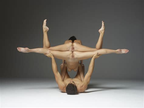 Gymnastics With Naked Twins Porn Pic Eporner