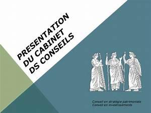 Confrence BNI Cabinet DS Conseil Gestion De Patrimoine