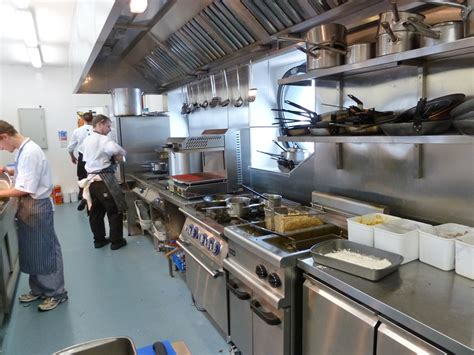Commercial Kitchen Services