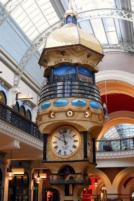 images  antique clock  pinterest pedestal