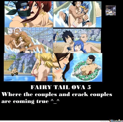 Funny Fairy Tail Memes - fairy tail 1st series anime review shay taree