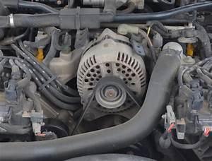 P0622 Generator Field F Control Circuit Malfunction