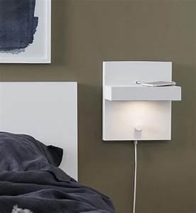 Lampen Trapp Daaden : led sengen lampe soverom creative trapp hotel lampe til soverom ~ Markanthonyermac.com Haus und Dekorationen