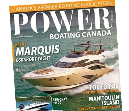 Boating License Toronto by Toronto Boat Show Boating Ontario Autos Post