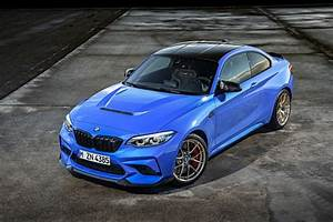2020 Bmw M2 Cs Prices  Reviews  And Pictures