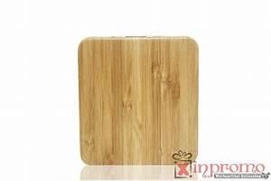 Bambus Becher Bedrucken : power bank aus bambus mit ihrer werbung bedruckt werbeartikel grosshandel werbeartikel ~ Orissabook.com Haus und Dekorationen