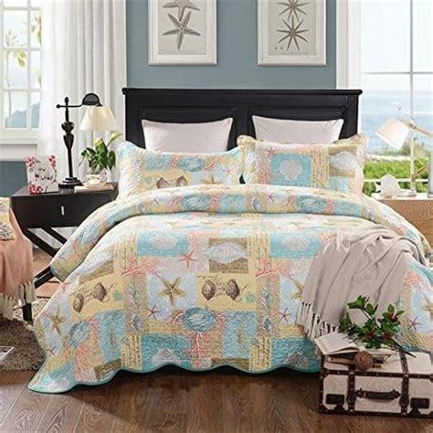 bedding quilt sets coastal bedding and bedding sets beachfront decor Coastal