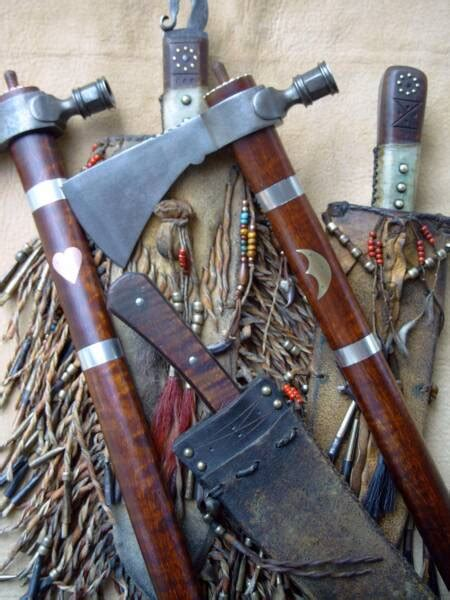 Cherokee Indian Weapon Native American
