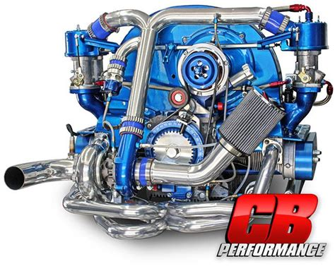 Turnkey Engines, Custom Built By Pat Downs Of Cb