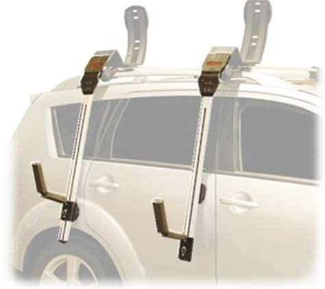 malone telos car roof lift assist kayak rack