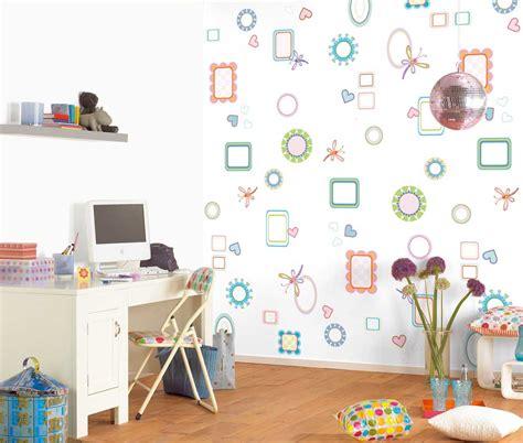 Foundation Dezin & Decor Kids Room Wall Designing
