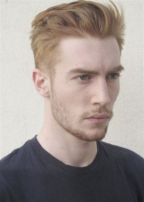 hot red haired men images  pinterest red