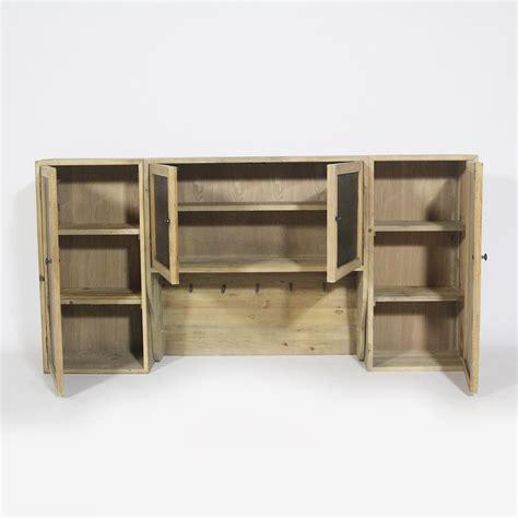cuisine bois metal etagere cuisine bois le bois chez vous