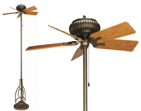 free standing ceiling fan standing outdoor fans outdoor patio fans free standing