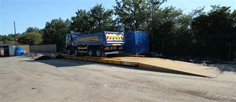 Storage Yard Services In Gatwick Crawley Sussex