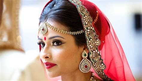 Style Guide For Modern Indian Brides To Rock The Minimal