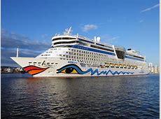 Cruise Control AIDAvita