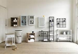Ides Rangement Salle De Bains 35 Solutions Originales
