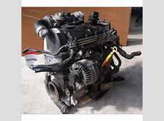Motor Engine 1L9 TDI 130 cv type ASZ for Audi Seat