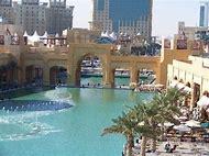 Kuwait City Shopping Mall