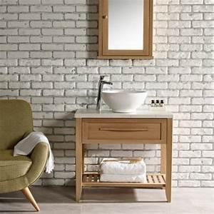Waschtisch Aus Holz Für Aufsatzwaschbecken : waschtisch selber bauen holz ~ Sanjose-hotels-ca.com Haus und Dekorationen