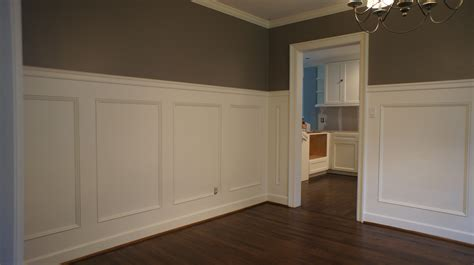 Wainscoting And Paneling by Decor Easy Way To Beautifully Transform Your Room By