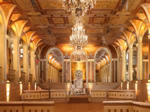 new york city wedding venues the seven most expensive wedding venues in new the popurls news network