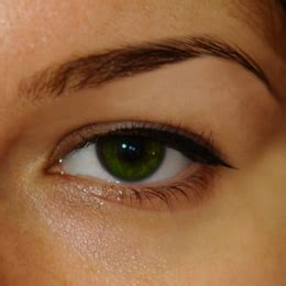 makeup  hooded eyes secrets id
