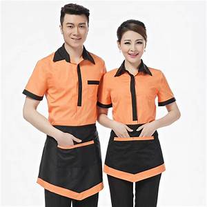 Online Get Cheap Catering Uniforms -Aliexpress.com ...