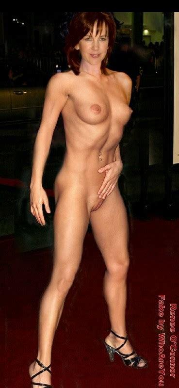 renee oconnor topless gifs